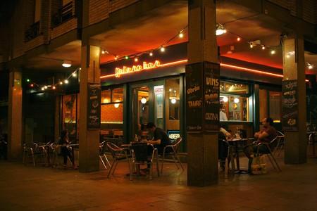 Local bar in Barcelona © Aleix Sanchis