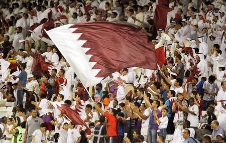Soccer fever will be taking over Qatar