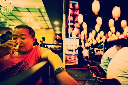 Beijing's Ghost Street | © jonathankosread / Flickr