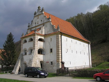 Museum of Nature in Kazimierz Dolny
