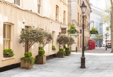 The Best Hotels In Covent Garden