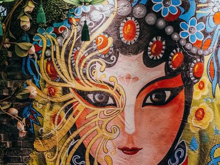 Beijing painting