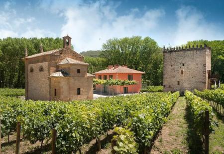 Bodega Señorío de Arínzano, Navarra