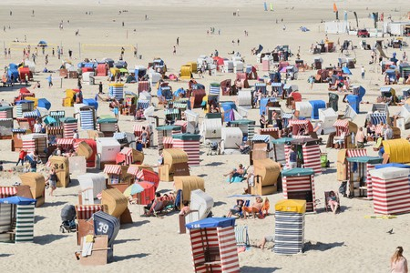 Madrid is getting its own beach this summer