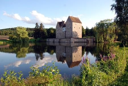 Brunshausen Castle