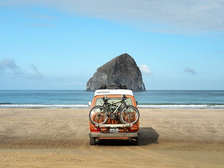 'Van Life: Your Home on the Road'
