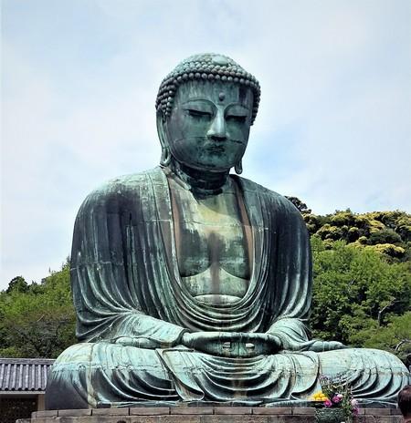 Daibutsu - The Great Buddha