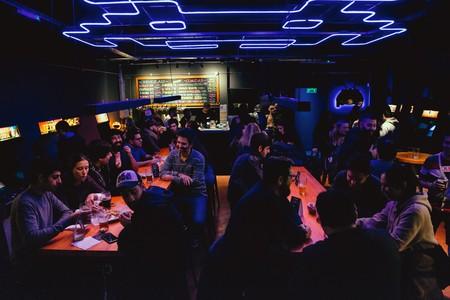 Bar El Destello