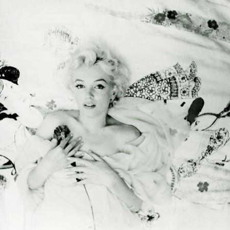 Cecil Beaton. Marilyn Monroe, 1956