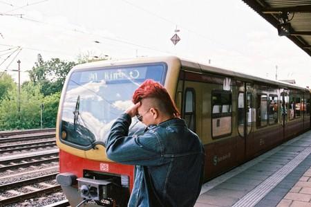 Greifswalder Straße station on the Ringbahn | © Ama Split and Riky Kiwy