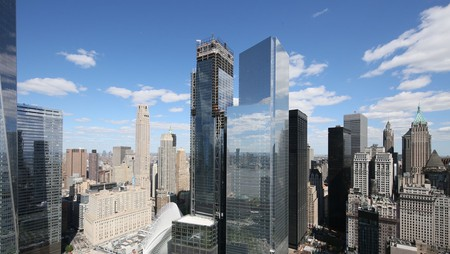 3 World Trade Center, New York City
