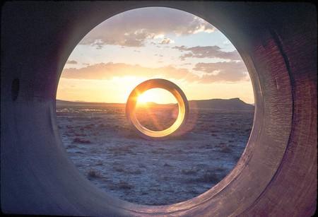 Nancy Holt, 'Sun Tunnels,' 1973-1976