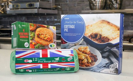 Iceland Foods aims to be plastic free
