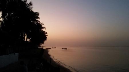 Ile Carabane, Casamance