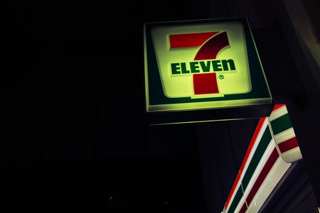 How to Live off 7/11 for a Week | © Yufan Lu