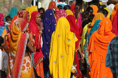 India declared as the most dangerous country in the world for women
