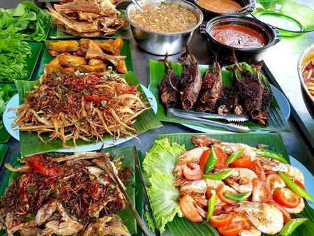 The 10 Best Halal Restaurants In Penang Malaysia