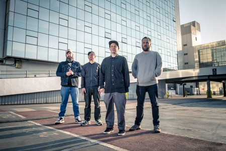 Mogwai are performing as part of Meltdown