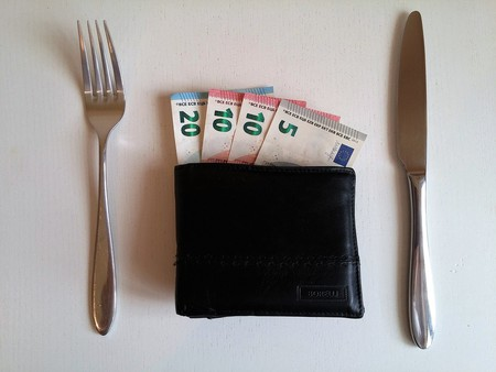How much to tip at Germany restaurants?