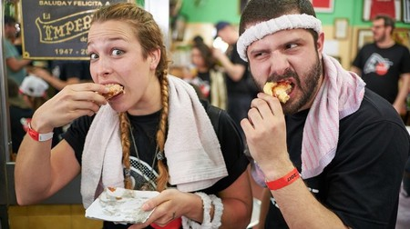 Muza 5k is one of the best excuses to prove just how passionate you really are about pizza