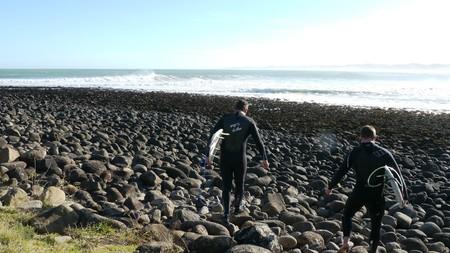 NZ's Surf Mecca