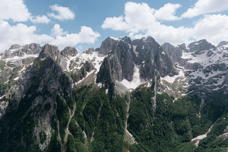 Discover the best ways to explore Prokletije National Park Niels Oberson / © Culture Trip