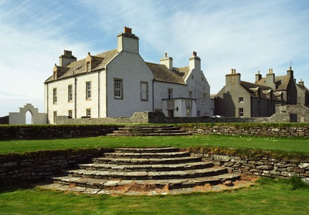 Skaill House, Orkney