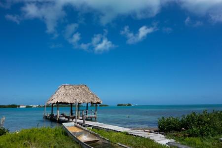St George's Caye, Belize