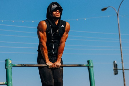 Working out outdoors without breaking the bank