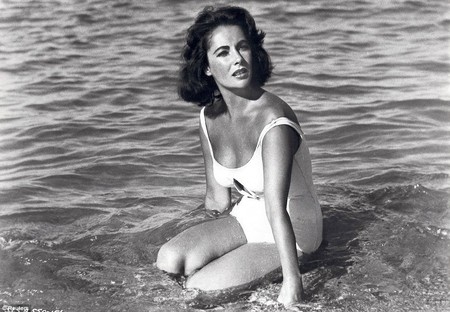 Elizabeth Taylor in 'Suddenly, Last Summer'