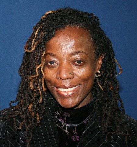 Celebrated Zimbabwean author Tsitsi Dangarembga