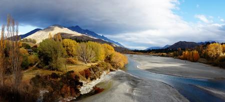 Otago Ecotourism Environments