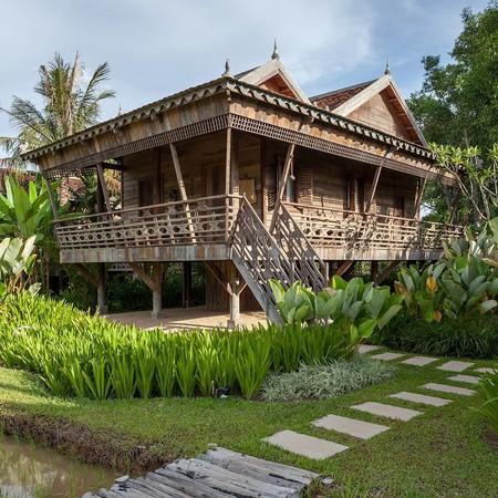 Sala Lodges in Siem Reap