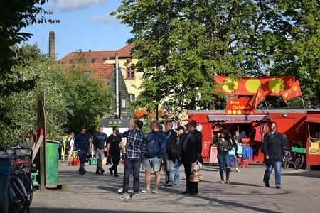 Freetown Christiania, Copenhagen's autonomous neighbourhood