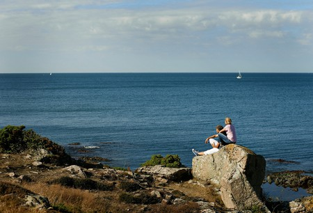 Bornholm Island is the perfect destination for a romantic getaway