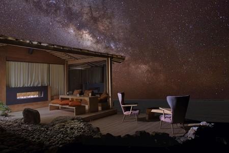 Amantica Lodge is Amantani's first luxury hotel | © Nicolas Villaume / Amantica Lodge