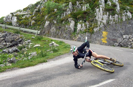Get stuck in to some serious cycling