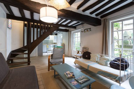 A rare accommodation find in the heart of Rennes