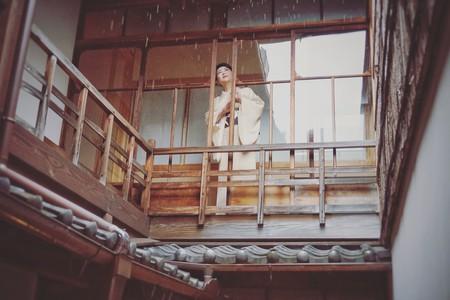 Nakagi-san at Umeno