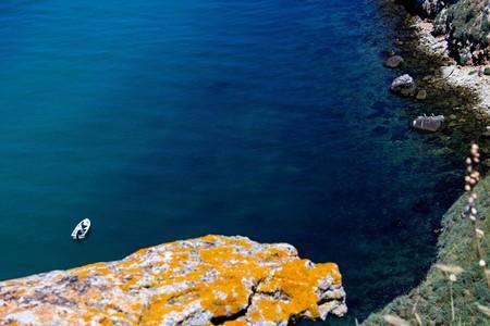 Northern Black Sea Coast in Bulgaria