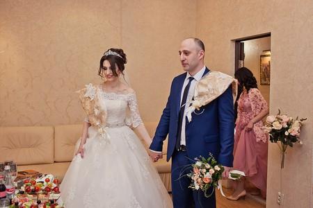 Armenian wedding | © Кертог / WikiCommons