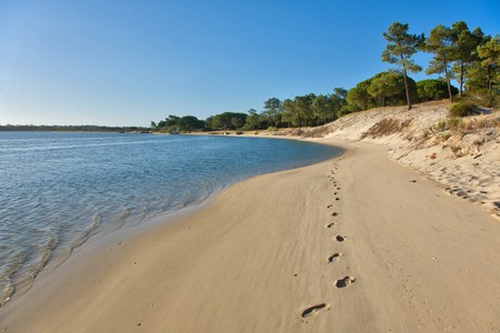 Portugal's secret beach retreat