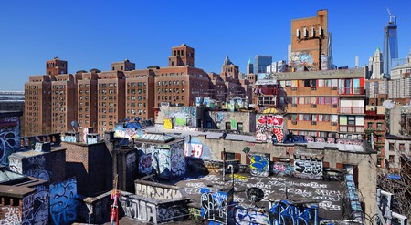 Staying on the Lower East Side puts you at the center of one of Manhattan's most dynamic neighborhoods