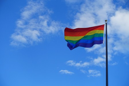 Thailand is seeking to woo gay travellers and establish itself as an LGBTQ-friendly destination