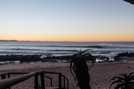 Jeffreys Bay is one of the world's top surfing destinations