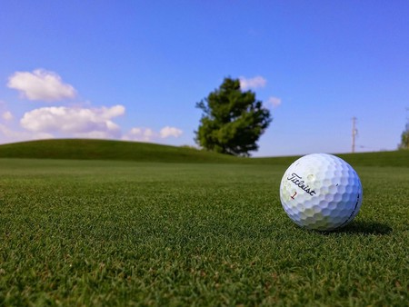 There are plenty of places in Nashville to enjoy a round of golf.