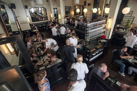 The Brasserie, Tel Aviv