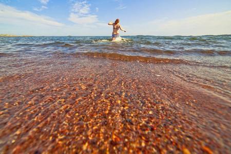 Best beaches to visit outside Helsinki