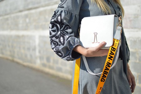 When the seasons change, it's time for a new handbag