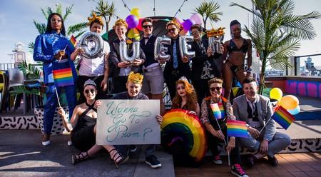 Brighton's Queer Prom